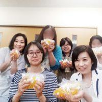 5/30セリシン抽出会